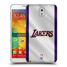 OFFICIAL NBA LOS ANGELES LAKERS SOFT GEL CASE FOR SAMSUNG PHONES 2