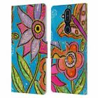 OFFICIAL WYANNE NATURE LEATHER BOOK WALLET CASE COVER FOR MICROSOFT NOKIA PHONES