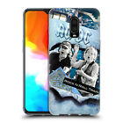 OFFICIAL AC/DC ACDC COLLAGE SOFT GEL CASE FOR AMAZON ASUS ONEPLUS