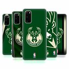 OFFICIAL NBA MILWAUKEE BUCKS SOFT GEL CASE FOR SAMSUNG PHONES 1 on eBay