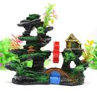 Aquarium Oriental Mountain Landschaftsbau Chine Aquarium Steingarten s