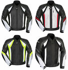 Cortech Mens VRX Air Textile Mesh Motorcycle Jacket All Sizes & Colors