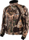 FXR Mens Realtree™ Xtra/Brown Snowmobile Team FX Jacket Snocross