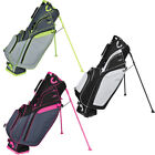 Ogio Ladies Cirrus Golf Stand Bag - Dual Carry Strap Lightweight 7 Way Divider
