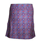BNWT, Splash Print Golf Skort, FREE SHIPPING!