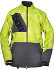 509 Mens Lime/Grey Forge Non-Insulated Snowmobile Jacket Snocross