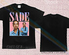 Inspired By Sade Classic T-shirt Merch Tour Limited Vintage Rare Gildan 1rw image