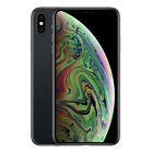 Apple iPhone XS MAX 64GB 256GB 512GB - SPACE GRAU SILBER GOLD - NEU OVP UK