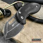 MTECH Outdoor Pocket Cleaver Folding Knife EDC Knife Hunting Camping Tool