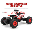 1:12 2.4G High Speed RC Monster Truck Remote Control Off Road Car RTR Toy