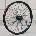 ODYSSEY BMX BIKE ANTIGRAM REAR CASSETTE BICYCLE BLACK WHEEL SUNDAY THUNDER