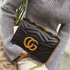 Fashion Women Small Shoulder Bag Lady Leather Crossbody Handbag Satchel Tote Bag