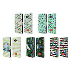 OFFICIAL emoji® BIRDS LEATHER BOOK WALLET CASE COVER FOR SAMSUNG PHONES 2