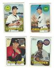 2018 Topps Heritage Minors Pick your Player 1-200 Free Shipping !!