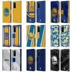OFFICIAL NBA GOLDEN STATE WARRIORS LEATHER BOOK WALLET CASE FOR HUAWEI PHONES on eBay