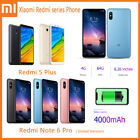 Xiaomi Redmi 5 Plus/Note 6 Pro Global Version Octa Core Android 4G Phone 4G+64GB