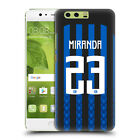 OFFICIAL INTER MILAN 2018/19 PLAYERS HOME KIT GROUP 2 CASE FOR HUAWEI PHONES 1