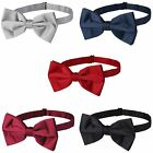 Jacob Alexander Men's Extra Large Pre Tied Bow Tie $13.95 USD on eBay