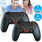 New Wireless Bluetooth Game Pro Controller Gamepad Joystick for Nintendo Switch