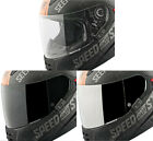 Speed & Strength Replacement Face Shields Visors for SS1310 Motorcycle Helmets