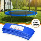 12' 13' 14' 15' Round Trampoline Safety Pad Replacement Frame Spring Enclosure image