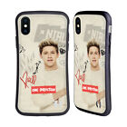 OFFICIAL ONE DIRECTION PHOTO DOODLE HYBRID CASE FOR APPLE iPHONES PHONES