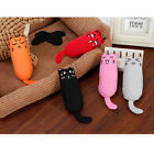 Colorful Soft Cat Toy Funny Play False Toy For Cats Kitten Dogs Pet Products 8C