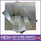 0.5mm Stainless Steel 430 Polished Sheet Plate - UK Made Top Quality