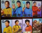 Dave and Busters Star Trek Standard (Non Foil) Cards - Including Tribble on eBay