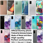Original 1:1 Non-working Dummy Display phone model For Samsung Galaxy A80 J4Plus
