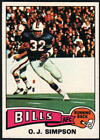 1975 Topps Football - Pick A Player - Cards 401-528 on eBay