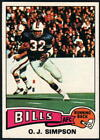 1975 Topps Football - Pick A Player - Cards 401-528 $3.49 USD on eBay
