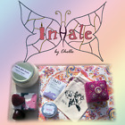 Candle Gift Set for Her, Housewarming Gift, Birthday Gift - Wax Melts, Tea, Soap