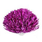 1pcs Girls Cheerleader Pom Poms Cheerleading Cheer Dance Party Club Decor Great