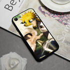 Cool Naruto Anime Hard Protective Phone Case For iPhone XS Max/XR 6s/7/8 Plus