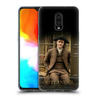 OFFICIAL OUTLANDER SEASON 4 ART SOFT GEL CASE FOR AMAZON ASUS ONEPLUS
