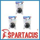 Pack of 3 Spartacus SP201 Spool & Double Line fits Various Brands & Models