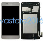 For LG Aristo M210 MS210 LV3 K8 2017 LCD Screen Display Digitizer Touch Assembly