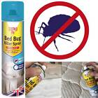 Zero In STV Insect BedBug Bed Bugs BedBugs Fleas Killer Treatment Spray UK 300ml