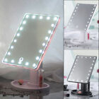Внешний вид - Touch Screen Makeup Mirror Tabletop Lighted Cosmetic Vanity With 22 LED Lights