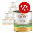 Almo Nature HFC Saver Pack 12 x 280g cat food
