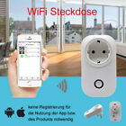 Wlan Steckdose Smart Home WIFI Apollo Series App Android iOS Home Steckdose neu