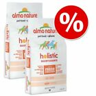Almo Nature Holistic Economy Packs 2 x 12kg dry dog food