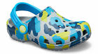 Crocs Kids Classic Seasonal Graphic Clog