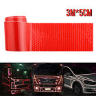 3m High Intensity Night Safety Reflective Conspicuity Warning Tape Self Adhesive