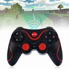 2.4G Wireless Gaming Controller Gamepad Joystick for Android PC With Holder MQ
