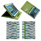 Universal Executive Wallet Case Cover Folio Fits Cube M5 10.1 Inch Tablet PC