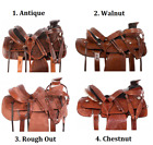 Used Western Saddles 14 15 16 17 18 Classic Wade Ranch Work Roping Horse Tack