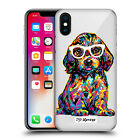 OFFICIAL P.D. MORENO DOGS HARD BACK CASE FOR APPLE iPHONE PHONES
