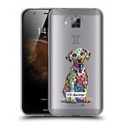 OFFICIAL P.D. MORENO DOGS SOFT GEL CASE FOR HUAWEI PHONES 2